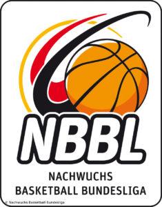 DE - Logo - NBBL Hochformat