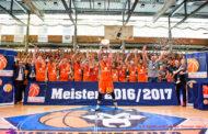 MBC droht eine 30.000 € Strafzahlung an die Basketball-Bundesliga