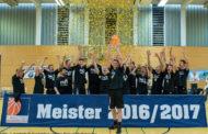 Weissenhorn Youngstars sind ProB Meister