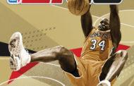 Lavar Ball, Vater von Lonzo Ball in NBA 2K18 groß vertreten