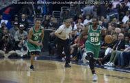 Boston Celtics geben First Pick im NBA Draft ab