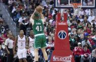 Sieg bringt Boston Celtics Mehreinnahme in Millionenhöhe