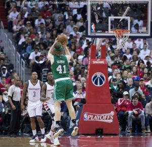 US - Action - Boston Celtics - Kelly Olynyk