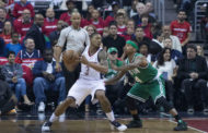 NBA – Bradley Beal stellt Franchise-Rekord ein