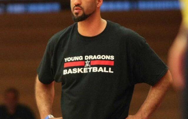 Flo Hartenstein im Interview über die ProB, junge Talente und seinen Sohn mit Blick auf den NBA Draft