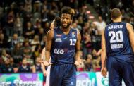 Von Tschechien nach Frankreich – Ex-Bremerhavener Quincy Diggs findet neues Team