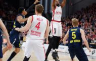 Paukenschlag: Nicolo Melli und Darius Miller wechseln in die NBA