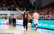 EWE Baskets Oldenburg sichern sich Karsten Tadda