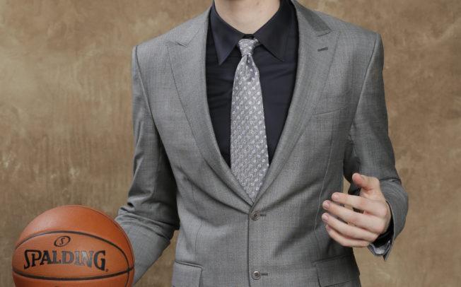 NBA G-League – Isaiah Hartenstein führt sein Team mit toller Leistung zum Sieg