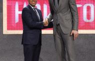 Backup-Rolle für NBA-Juwel Isaiah Hartenstein