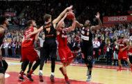 Verstärkung für den FC Bayern Basketball