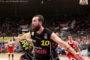 Duell der Bundesligisten wird in Bayreuth abgesagt