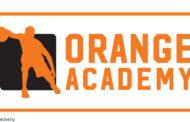 Starker Neuzugang für die Orange Academy