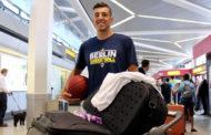 Spencer Butterfield kehrt nach Europa zurück