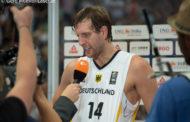 Dirk Nowitzki wird für sein Lebenswerk ausgezeichnet
