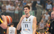 Tibor Pleiß äußert sich zu Bayern-Gerüchten
