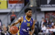 Frantz Massenat verlässt die EWE Baskets Oldenburg