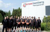 Neuer Head Coach für das Bamberger Farmteam Baunach Young Pikes
