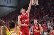 Ex-Bamberger Fabien Causeur wird Euroleague MVP