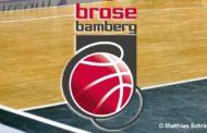 Brose Bamberg verlängert mit Top-Sponsor