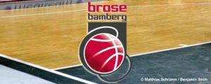 DE - Brose Bamberg -Teamlogo