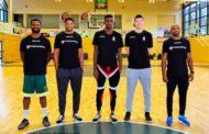 "Das ""neue"" Brose Bamberg feiert Trainingsauftakt"