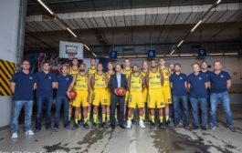BBL-MVP Luke Sikma bleibt in Berlin