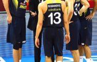 EuroLeague-Star Jan Vesely gibt Nationalmannschaft einen Korb