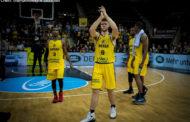 DAZN sichert sich Live-Rechte an der Basketball Champions League