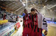 Telekom Baskets Bonn – Sorgen um Martin Breunig