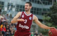FC Bayern Basketball – Drei Neuzugänge sind angeschlagen