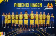 Playoff-Tickets für Phoenix Hagen erhältlich