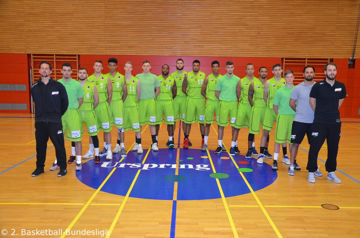 Team Ehingen Urspring