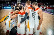 Deutsche Basketball-Nationalmannschaft demontiert Österreich