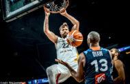 FIBA WORLD RANKING – Deutschland verbessert sich