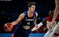 WM 2019 – Frankreich muss auf den verletzten Thomas Heurtel verzichten