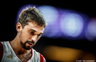 Euroleague – Alexey Shved fällt länger aus