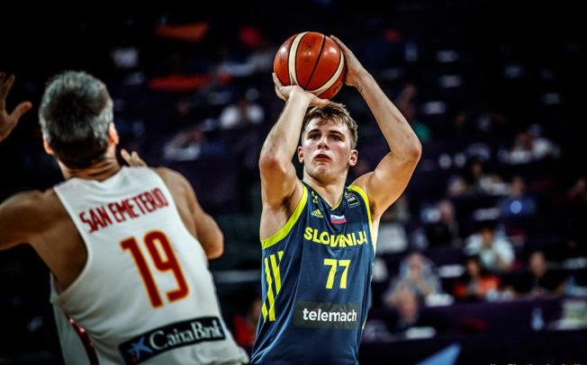 ESPN setzt auf Luka Doncic im NBA Draft