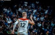 Neuer Tip-Off für das deutsche Achtelfinale bei der EuroBasket 2017