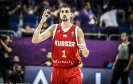 Euroleague – Shved fällt bei Khimki Moscow aus