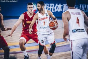 Eurobasket 2017 - Action - Spanien - Juan Carlos Navarro