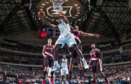 NBA: Horror-Verletzung überschattet Mavs-Spiel