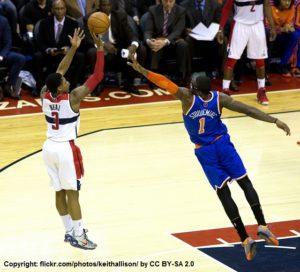 USA - NBA - Amar'e Stoudemire