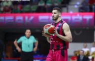Telekom Baskets Bonn – Nemanja Djurisic fällt verletzt aus