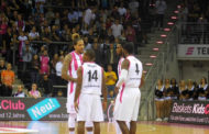 Telekom Baskets Bonn starten Champions League Kartenvorverkauf