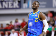 Bazoumana Koné kehrt zu den Basketball Löwen zurück