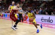 EWE Baskets Oldenburg suspendieren Leistungsträger Allen