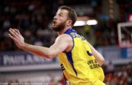 Philipp Schwethelm verlängert bei den EWE Baskets Oldenburg