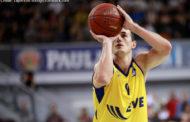 EWE Baskets Oldenburg – Karsten Tadda bleibt ein Donnervogel