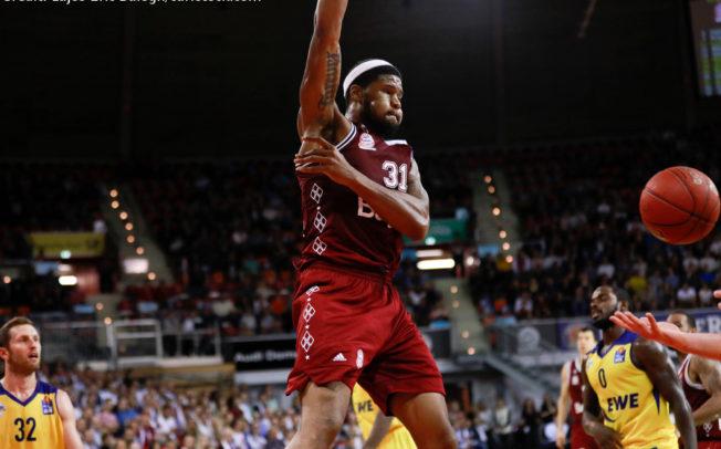 7Days Eurocup – Devin Booker erhält MVP Auszeichnung